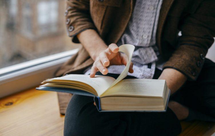 start writing a book for beginners